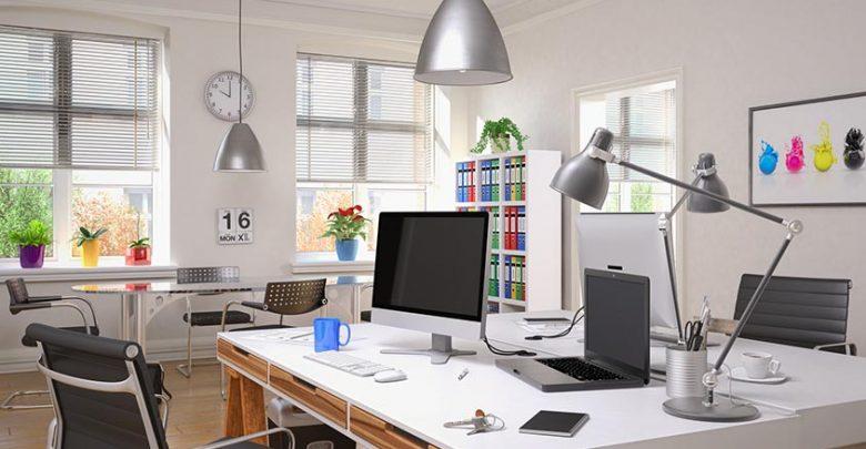 Comment rendre ses bureaux « fashion » ?