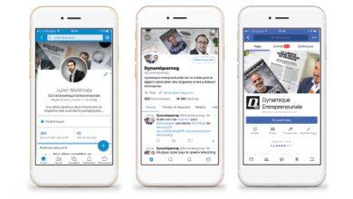 Photo of L'éventail des réseaux sociaux et marketing digital