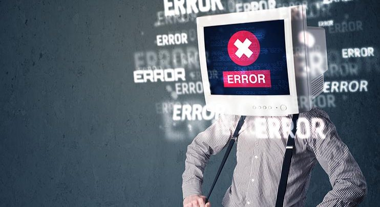 TOP 10 des erreurs qui ruinent votre business