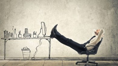 Prendre du plaisir au travail