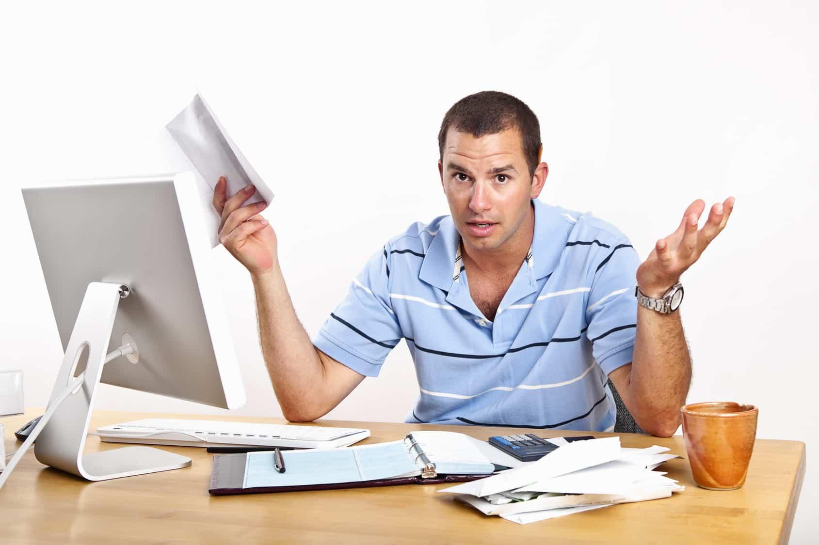 Client mauvais payeur : que faire ?