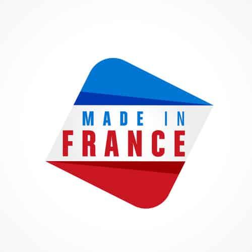 Les marques françaises ont le vent en poupe