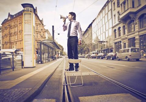 Que faut-il savoir sur le Street marketing ?