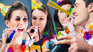 Idées de fêtes de fin d'année