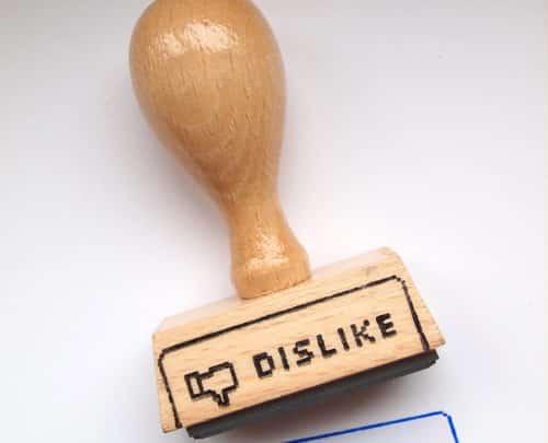 Les dangers d'une stratégie uniquement centrée sur Facebook