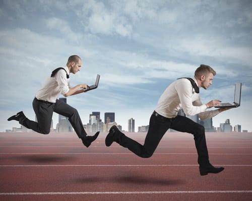 5 bonnes raisons de bien connaître ses concurrents