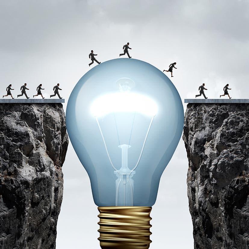 L'essaimage : les entreprises aident leurs salariés à créer