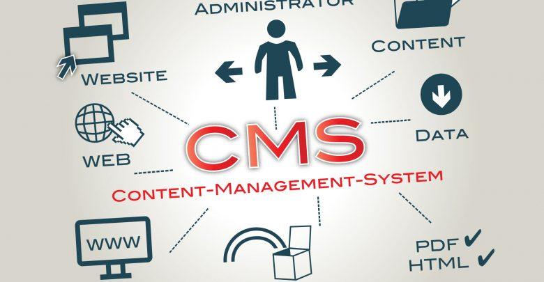 Créer son site web : comment choisir un CMS ?