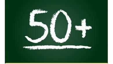 Photo de Entreprendre à cinquante ans, voire plus, pourquoi pas !