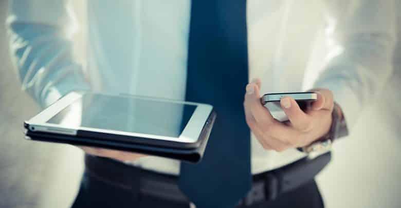 TOP 5 des applications mobiles les plus utilisées par l'entrepreneur
