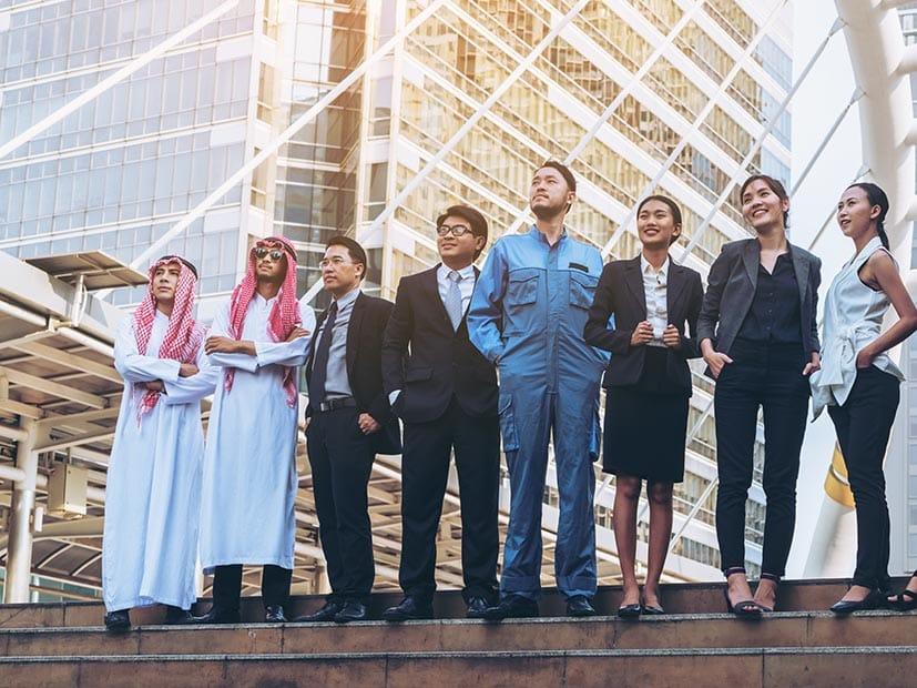 La diversité culturelle au cœur de l'entrepreneuriat