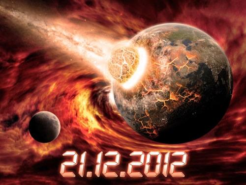 21 décembre 2012 : fin du monde et business
