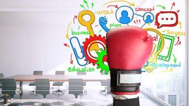 S'inspirer du sport pour créer un management gagnant!