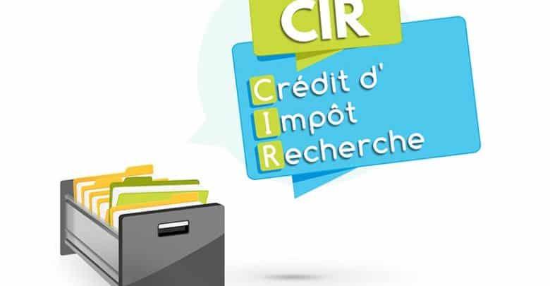 CIR : un dispositif efficace pour la recherche et l'innovation