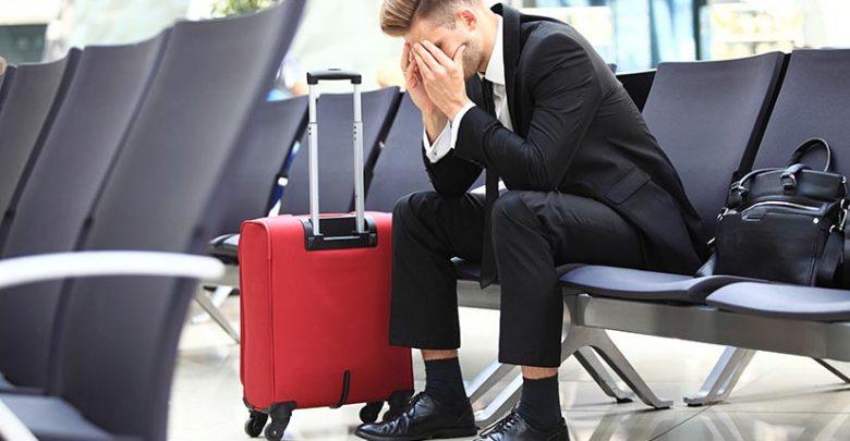 Faire face aux imprévus avant un voyage d'affaires