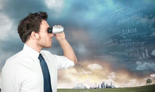 Qu'est-ce qu'un entrepreneur visionnaire ?