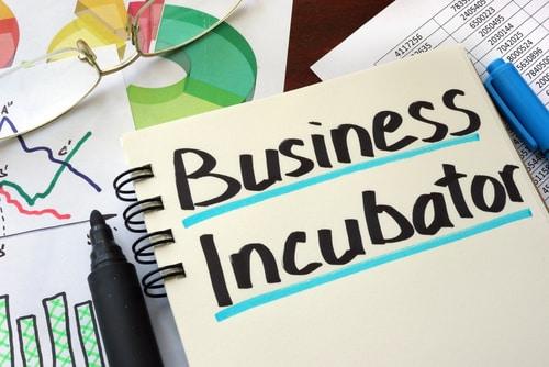 Comment intégrer un incubateur de start-up ?