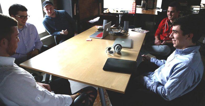 Start-up VS grands groupes : 1er round