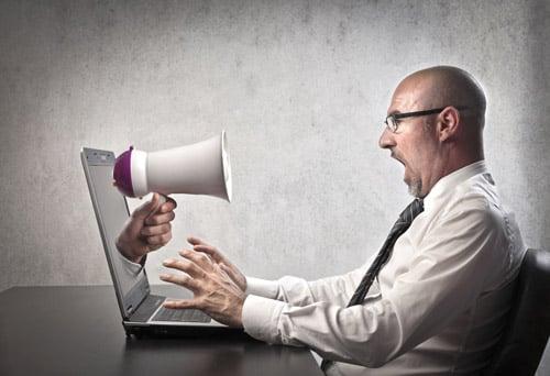 Comment faire fuir vos visiteurs de votre site internet ?
