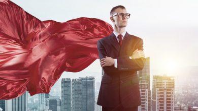 Photo de Ces leçons sur l'entrepreneuriat à emprunter aux super-héros