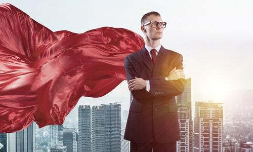 Ces leçons sur l'entrepreneuriat à emprunter aux super-héros