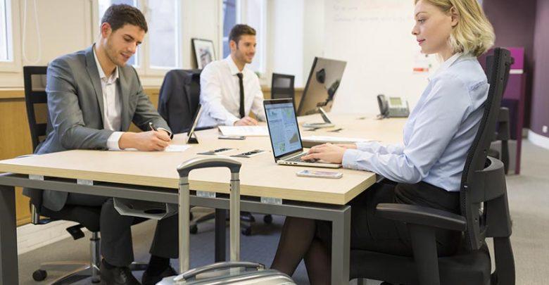 Partager ses bureaux avec d'autres entrepreneurs : tous les avantages