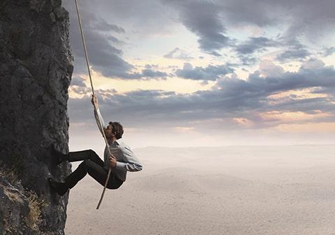 Entrepreneur : métier à haut risque et de passion