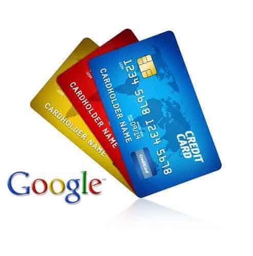 La carte de crédit Google pour les PME arrive