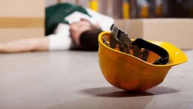 Accident du travail : quels sont les bons réflexes ?