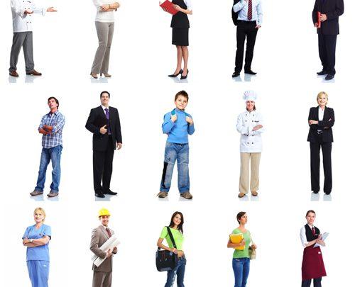 Auto-entrepreneur et cheffe-chef d'entreprise