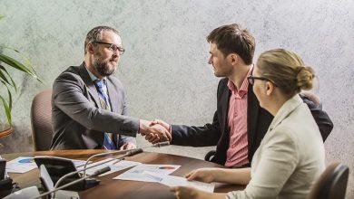 Photo of L'art de négocier avec le cédant