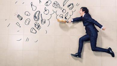 Adopter une alimentation saine et équilibrée pour être efficace au travail