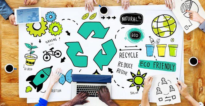 Le développement durable au sein des entreprises