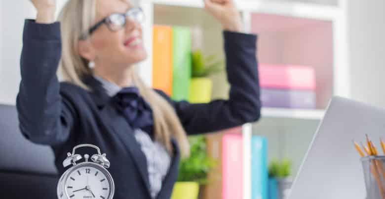 Les règles à connaitre pour être efficace au travail