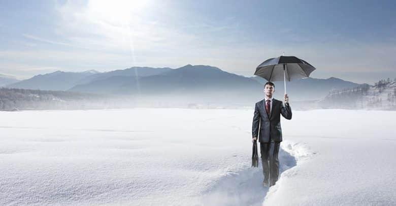 Le froid : le casse-tête des dirigeants