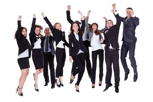 5 moyens pour booster le moral de vos salariés