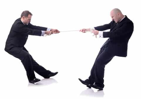 Quand association rime avec tensions