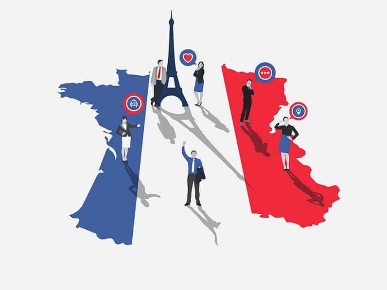 France : les meilleures villes pour entreprendre