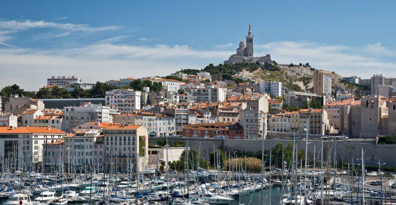 Entreprendre à Marseille et Aix-en-Provence