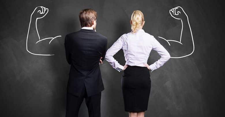 Quelles sont les différences entre un entrepreneur et une entrepreneure dans la gestion de la société ?