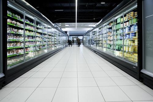 Des supermarchés sans caisses