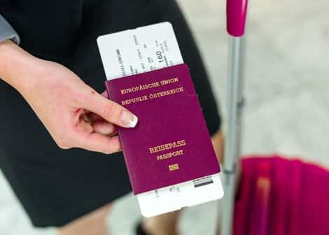 Partir travailler à l'étranger : une préparation indispensable