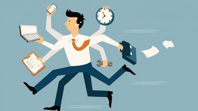 Photo de Travailler toujours dans l'urgence pour un entrepreneur  :  une nécessité ?