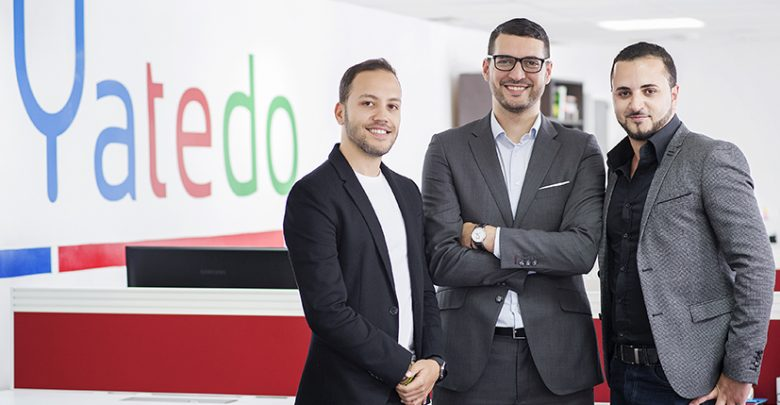 La start-up Yatedo lève 2 millions d'euros