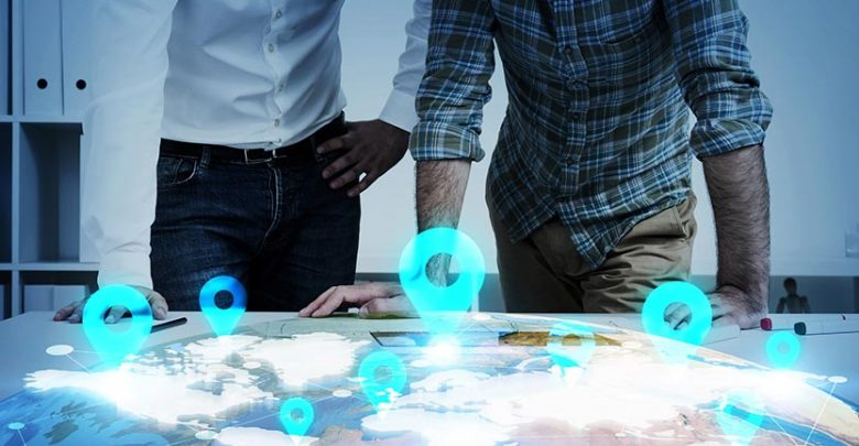 Start-up : une génération qui vise l'international
