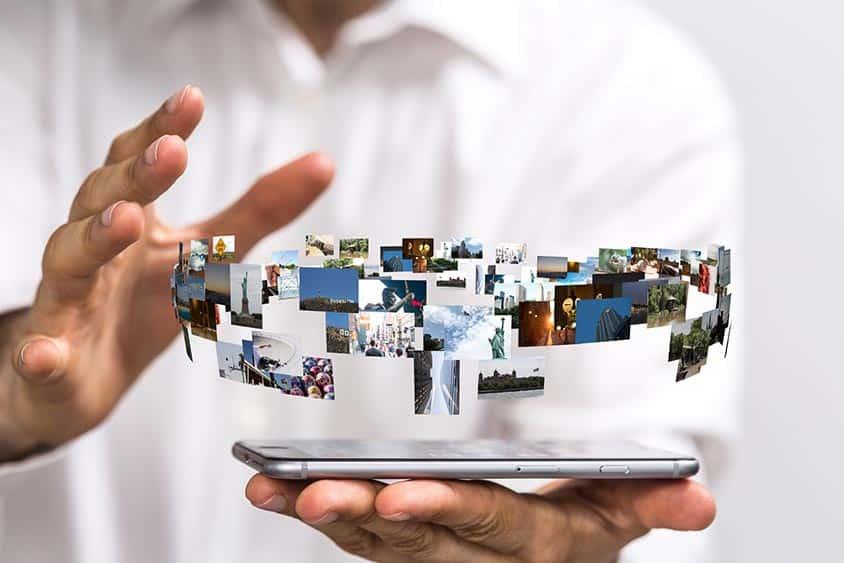 Pourquoi utiliser le marketing de l'image (Picture Marketing) ?