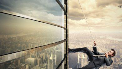 On ne crée rien de grand sans prendre de risques !