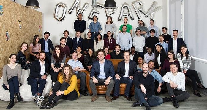 L'entreprise Onepark lève 12 millions d'euros pour proposer des places de parking dans toute l'Europe