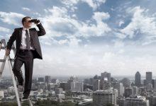 Photo of De la vision à la stratégie d'entreprise et à l'objectif