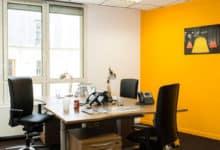 Photo de Location de bureaux à Paris et ce que vous devez considérer